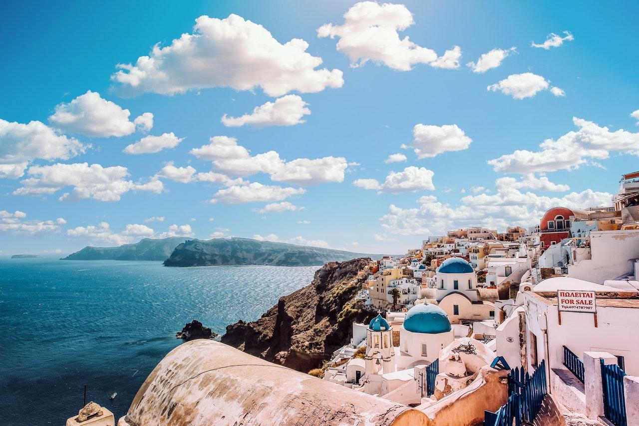 Prêt immobilier à l'étranger